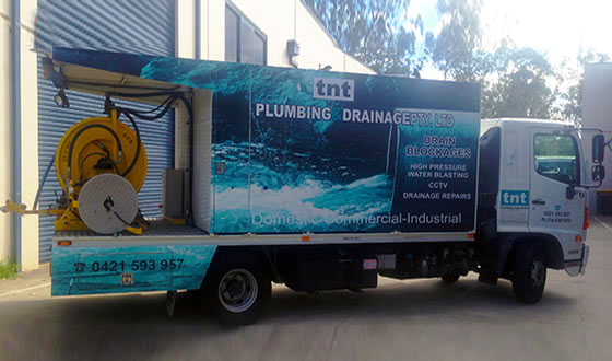 Trusted name on the Central Coast for plumbing services