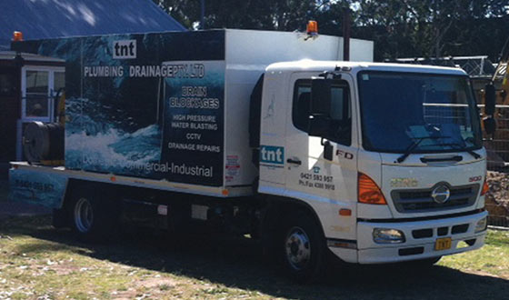 Helping customers on the Central Coast and beyond